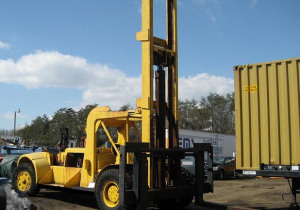 Hyster H600A