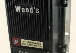 Woods Item 7012 - VFD