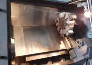 Doosan Puma 400B CNC Turnin