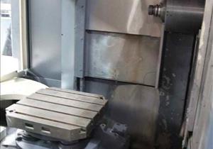 Makino A55 CNC Horizon