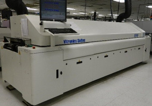 Vitronics Solte XPM2 820 Reflow