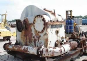 DE LAVAL TURBIN 108-D40302G-1