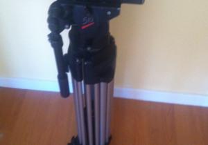 Canon EOS C300 lens a