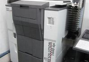Noritsu D1005