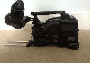 Sony PDW F800