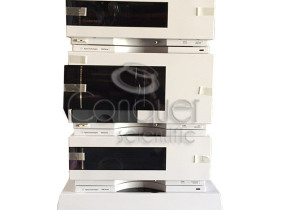 Agilent Technol 1200 Series HPL