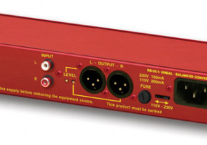 Sonifex RB-UL1 Single S