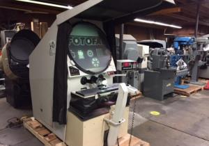 "30"" ST Industri 22-2600 Optical"