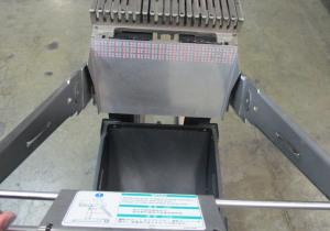 Panasonic BM-series Batch Exchange Cart