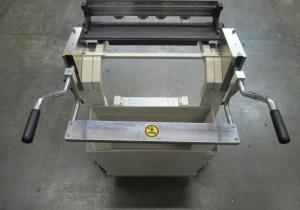 Juki 2000 Series Feeder Batch Exchange Cart