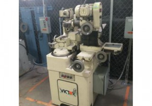 Victor CM-2 Monoset Tool and Cutter Grinder