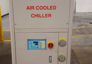 Nitsu HT-06A Air Cooled Chiller