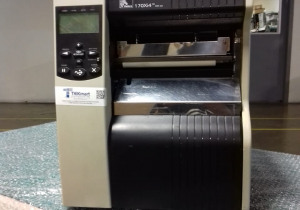 Zebra Technologies 170Xi4 Thermal Barcode Label Printer