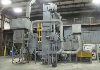 Équipement de moulage sous pression en aluminium et en zinc
