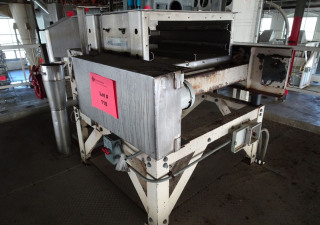 Process & Packaging Equipment from a Cereal Manufacturing Plant