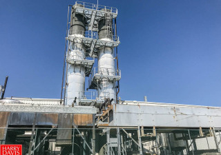 2016 Austin Rubber Devulcanized Plant