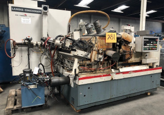 2000 Machines Available