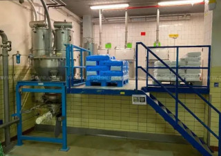 Biscuit Production Machinery and Equipment