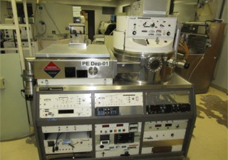 Semiconductor Wafer Processing Equipment
