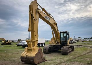 Heavy equipment, trucks, attachments and more