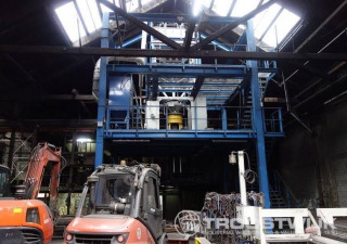 Foundry Equipment - SHW Casting Technologies