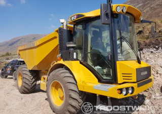 Earth Moving, Demolition and Quarrying Machinery