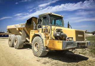 Heavy Equipment, Trucks, Attachments and More