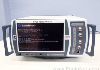 Electronic Test and Measurement Assets