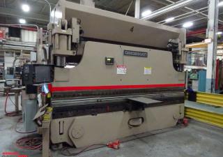 Machines et équipements pour le travail des métaux
