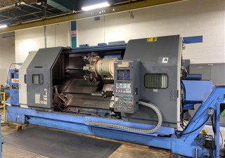 CNC Machines, Bandsaws, EDMs & Misc Machinery