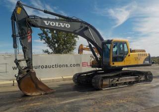 Next Euro Auctions Zaragoza sale