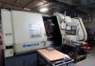 Machining & Fabricating Equipment