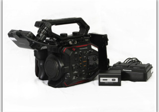 Online Only Auction - TV/Film Production Gear
