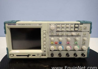Electronic Test and Measurement Equipment