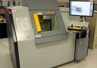 Semicon. Process Tools, Inspection Equipment