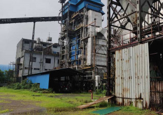 Sealed Bid of a 3MW Thermal Co-generation Power Plant