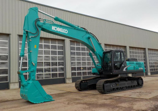 Heavy and Construction Equipment Auction
