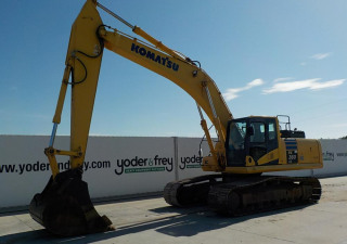 500+ Lots of Heavy and Construction Equipment