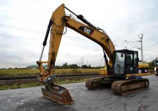 Heavy and Construction Equipment in Dormagen