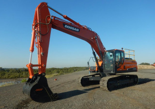 Heavy Equipment and Agricultural Machinery