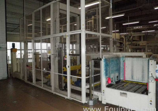 Site Closure: Facility in Germany