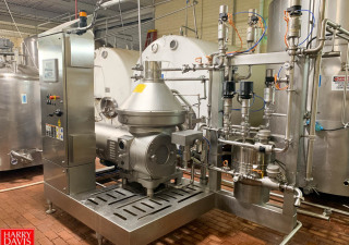 Winder Farms: Fluid Milk Bottling Plant