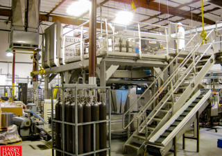 Auction: Frozen Pasta Manufacturing & Packaging