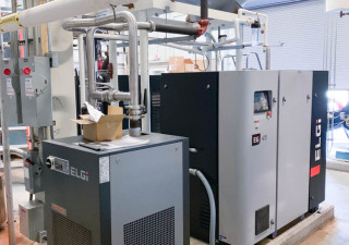 (2) Modern Yogurt Facilities Available Now