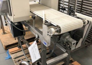 Industrial Baking & Snack Equipment