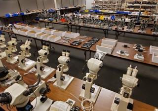 Triumph Manufacturing 3-Day Online Auction