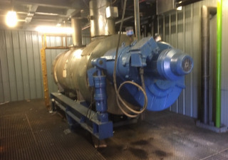 Chemical Processing Plant & Machinery Industrial and Office Equipment