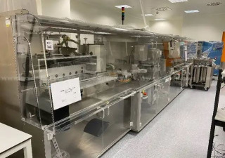 Featured Event - Tablet Packaging Equipment Formerly Owned by Sanofi