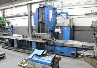 2 Day Auction of Complete Machining Facility