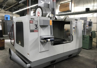CNC Machining, Woodworking & Plant Support
